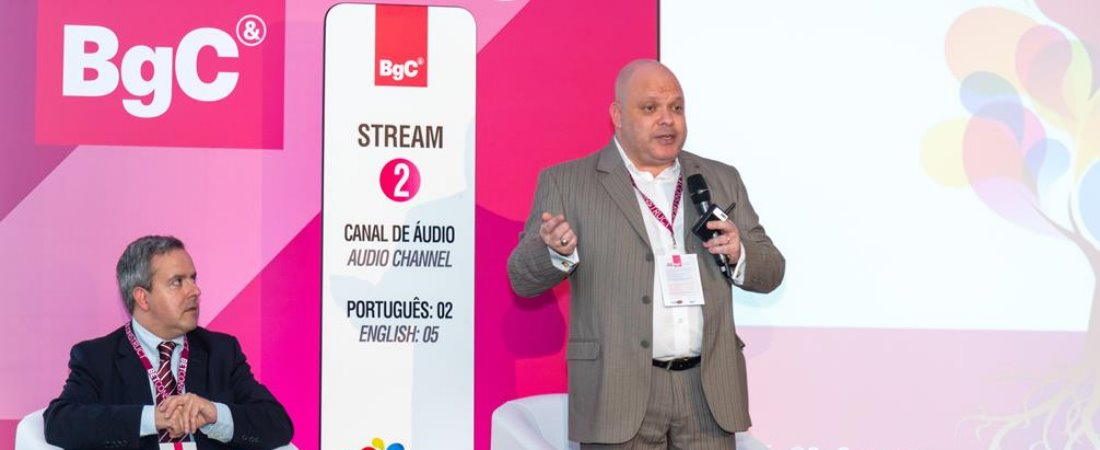 CBDEL NA BRAZILIAN GAMING CONGRESS 2018
