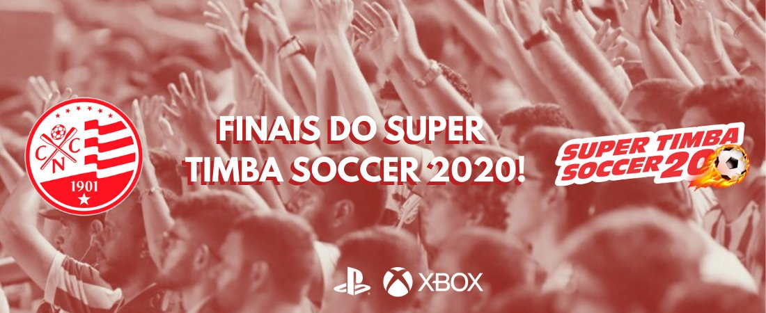 FINAIS DO SUPER TIMBA SOCCER 2020