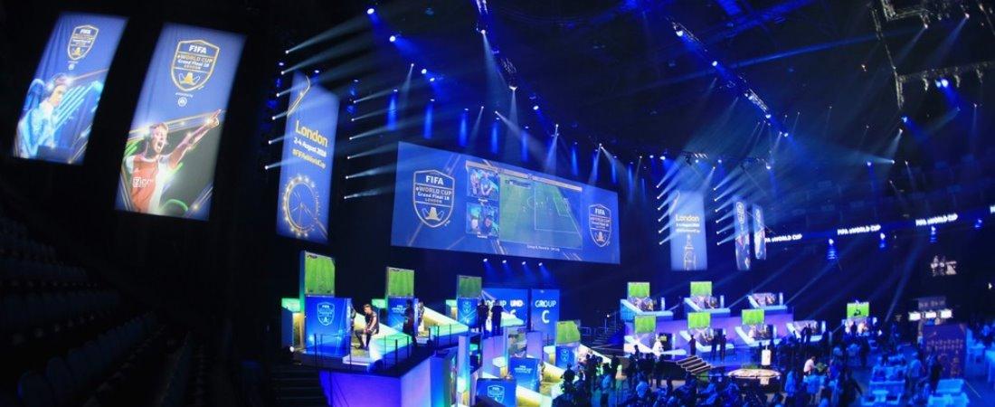 COPA DO MUNDO DE FIFA 19 É ANUNCIADA OFICIALMENTE