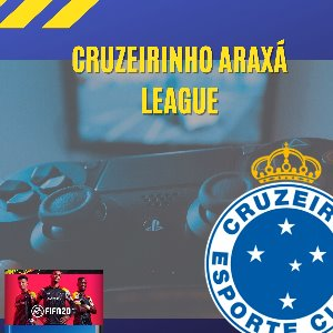 CRUZEIRINHO ARAXÁ LEAGUE