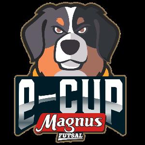 E-CUP MAGNUS FUTSAL